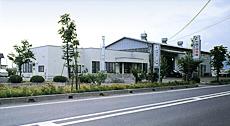 上田営業所外観